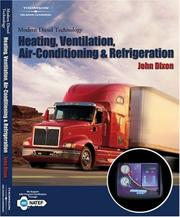 Cover of: Modern Diesel Technology