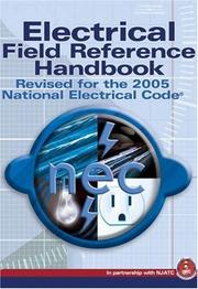 Cover of: Electrical Field Reference Handbook