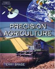 Cover of: Precision Agriculture