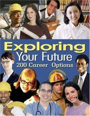Cover of: Exploring Your Future