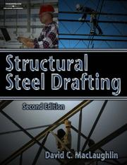 Cover of: Structural Steel Drafting