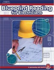 Cover of: Blueprint Reading for Electricians