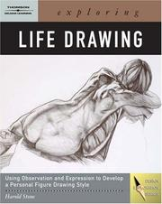 Cover of: Exploring Life Drawing (Design Exploration)
