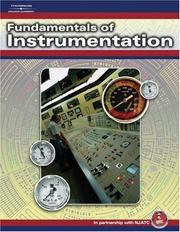 Cover of: Fundamentals of Instrumentation