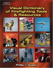 Cover of: Visual Dictionary Of Firefighting Tools