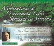 Cover of: Meditations for Overcoming Life