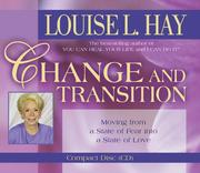 Cover of: Change and Transition