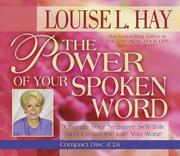 Cover of: The Power of Your Spoken Word