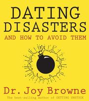 Cover of: Dating Disasters and How to Avoid Them