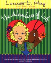 Cover of: The Adventures of Lulu