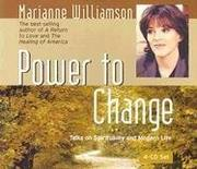Cover of: Power to Change