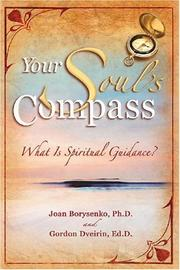 Cover of: Your Soul's Compass