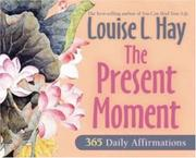 Cover of: The Present Moment