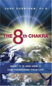 Cover of: The 8th Chakra