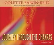 Cover of: Journey Through The Chakras CD