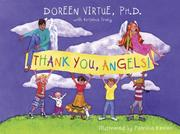 Cover of: Thank you, angels!