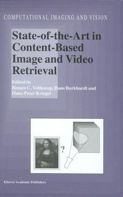 Cover of: State-of-the-Art in Content-Based Image and Video Retrieval (Computational Imaging and Vision) |