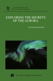 Cover of: Exploring the Secrets of the Aurora