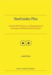 Cover of: StarGuides Plus