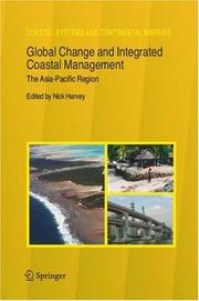 Global Change and Integrated Coastal Management (Coastal Systems and Continental Margins)