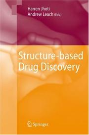 Structure-based drug discovery by
