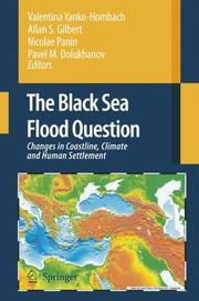 Cover of: The Black Sea Flood Question |