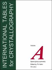 Complete set of Online and Printed Editions of the International Tables for Crystallography by