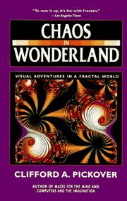 Cover of: Chaos in Wonderland