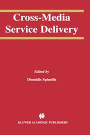 Cover of: Cross-Media Service Delivery