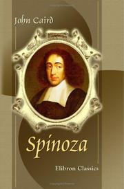 Spinoza by John Caird