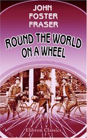 Cover of: Round the world on a wheel