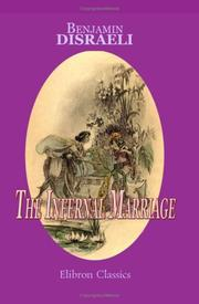 Cover of: The Infernal Marriage