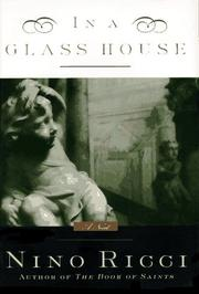 Cover of: In a glass house: a novel