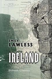 Ireland by Emily Lawless