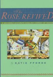 Cover of: Rose Revived