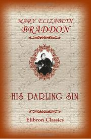 Cover of: His Darling Sin | Mary Elizabeth Braddon