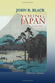 Cover of: Young Japan