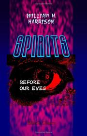 Cover of: Spirits before Our Eyes