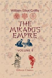 Cover of: The Mikado's Empire