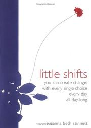 Cover of: Little Shifts