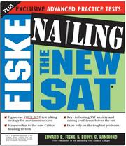 Cover of: Fiske Nailing the New SAT