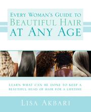 Cover of: Every Woman's Guide to Beautiful Hair at Any Age