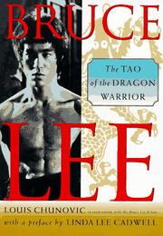 Cover of: Bruce Lee