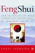 Cover of: Feng shui | Angel Thompson