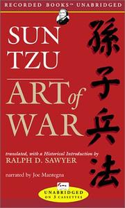 Cover of: The Art of War |