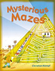 Cover of: Mysterious Mazes