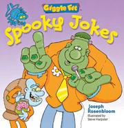Cover of: Spooky jokes