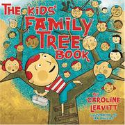 Cover of: The Kids' Family Tree Book