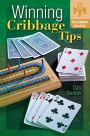Cover of: Winning Cribbage Tips