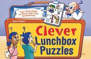 Cover of: Clever Lunchbox Puzzles